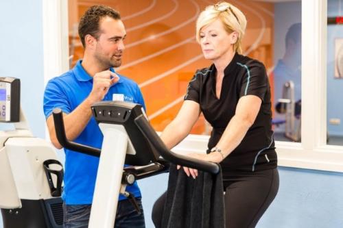 fitnessen met begeleiding knooppunt baarlo venlo venray