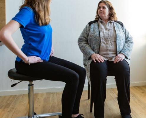 ergotherapie - maak een afspraak- knooppunt centrum voor gezondheid venlo baarlo venray