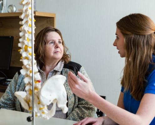 ergotherapie - maak een afspraak - knooppunt centrum voor gezondheid baarlo venray venlo