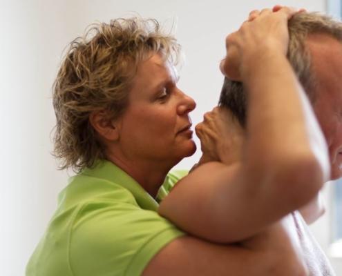 manuele fysiotherapie knooppunt centrum voor gezondheid
