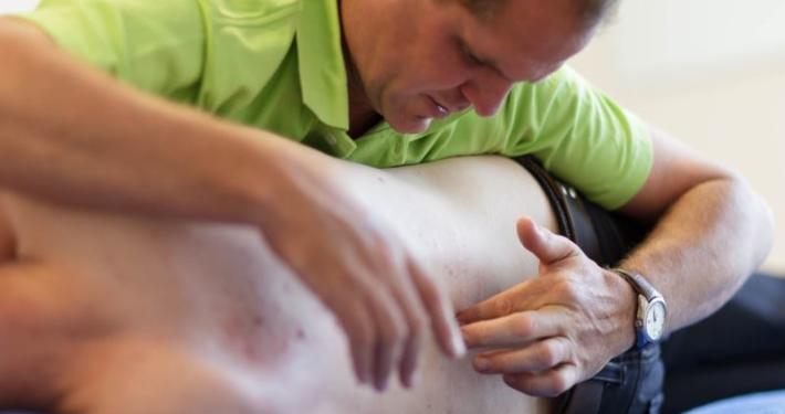 manuele fysiotherapie knooppunt centrum voor gezondheid venlo venray baarlo