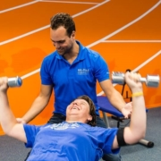 Personal Training Knooppunt Baarlo Venray Venlo