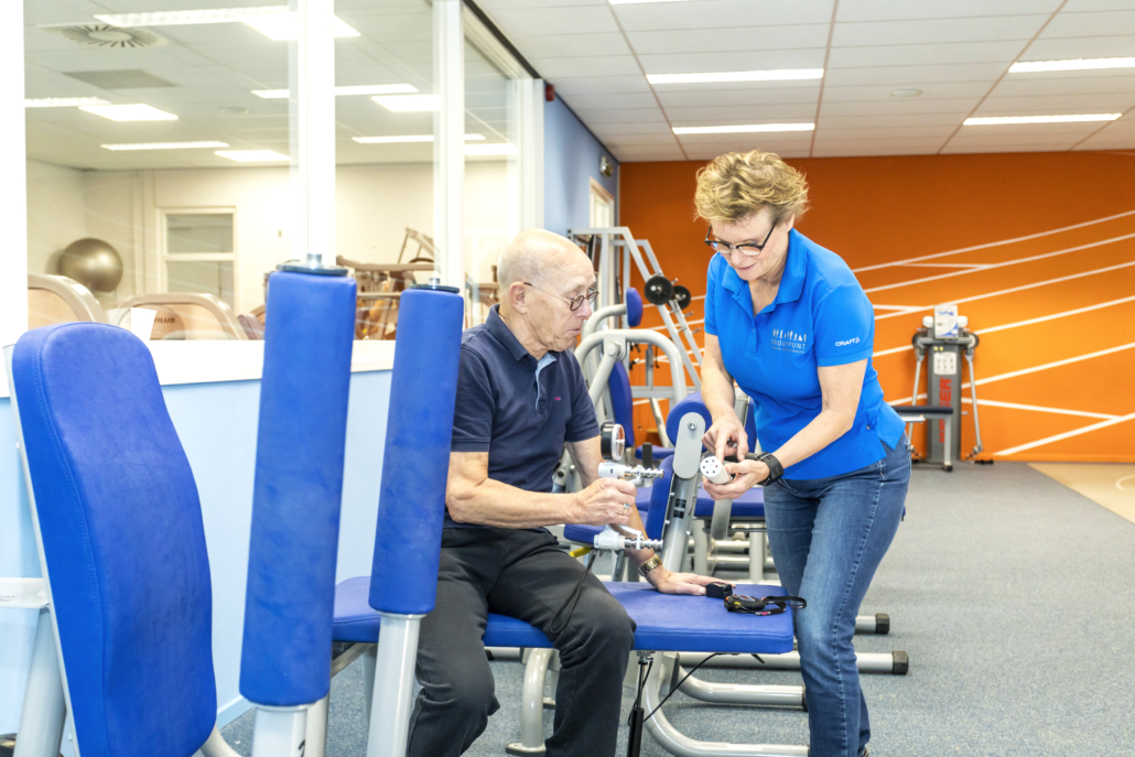 longrevalidatie knooppunt centrum voor gezondheid