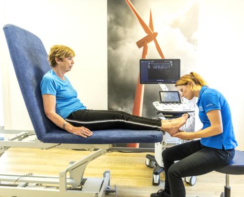 voetklachten fysio venlo knooppunt centrum voor gezondheid