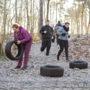 Gezond afvallen met knooppunt centrum voor gezondheid venray baarlo en velo