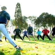 Leefstijl coaching knooppunt centrum voor gezondheid
