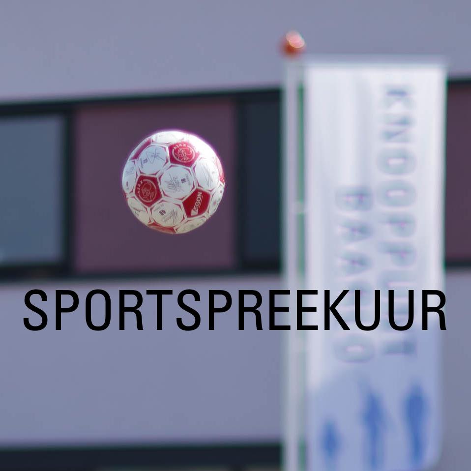 sportspreekuur