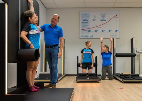 e-flexx baarlo mobiliteitstraining yoga
