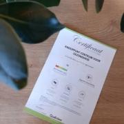 certificaat qualiview fysiotherapie venray venlo baarlo